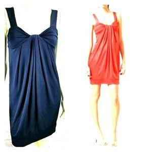 Diane Von Furstenberg Lear Jersey Dress